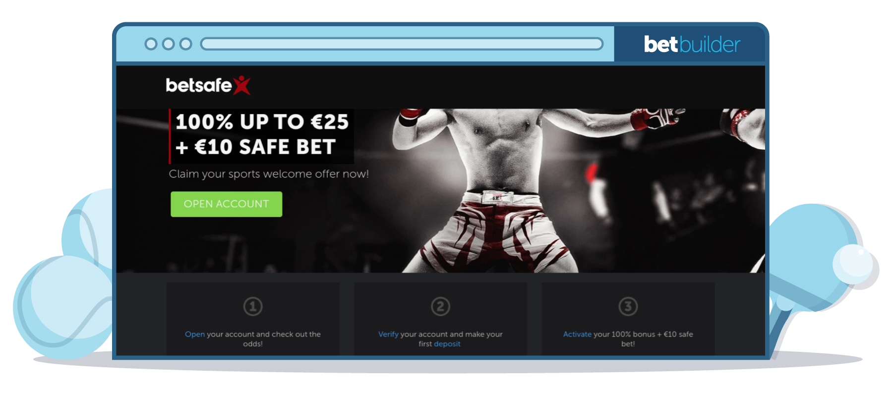 Betsafe The Best Bookmaker And Casino
