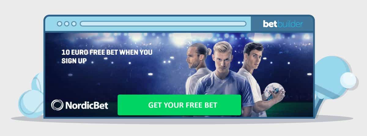 Nordic Bet Sportsbook And Casino Bonus