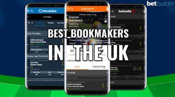 Best bookmakers