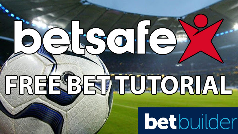 tutorial to betsafe freebet