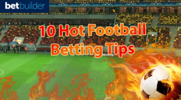 10 Football Tips Banner