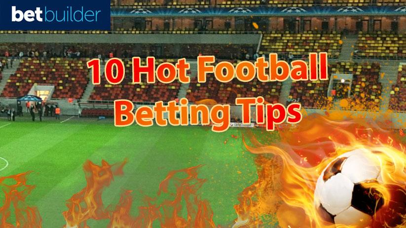10 Football Betting Tips