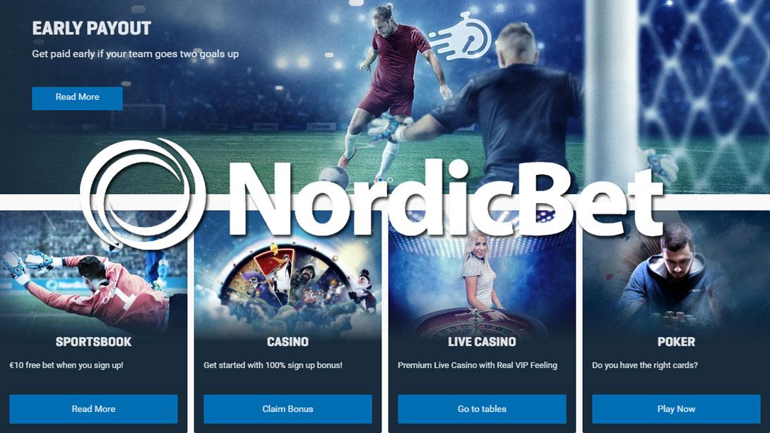 Nordicbet Bookmakers