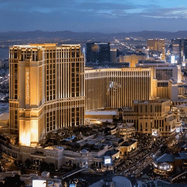 Venetian Casino Resort Las Vegas